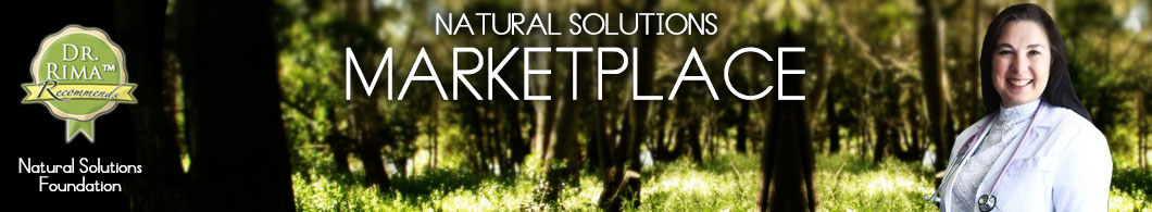 Natural Solutions Foundation Online Store